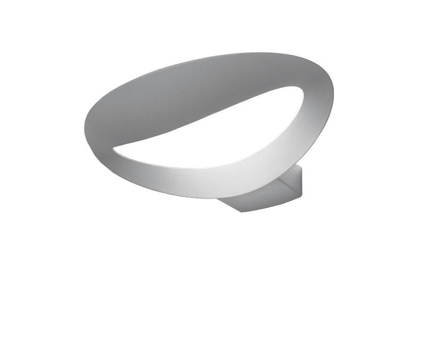 Artemide - Mesmeri Wandleuchte LED - weiß - 1