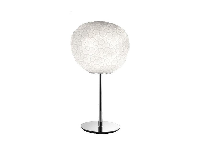 Artemide - Meteorite Tischleuchte - weiß - S - 1