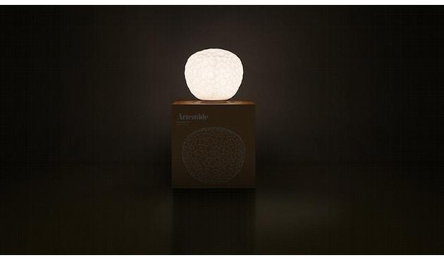 Artemide - Meteorite tavolo - 4