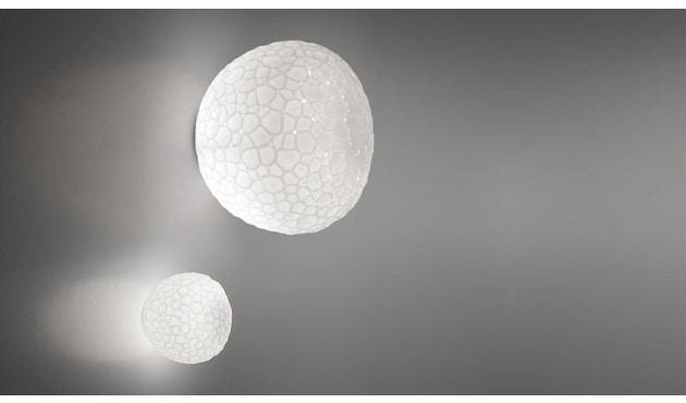 Artemide - Meteorite wand- en plafondlamp - M - 5