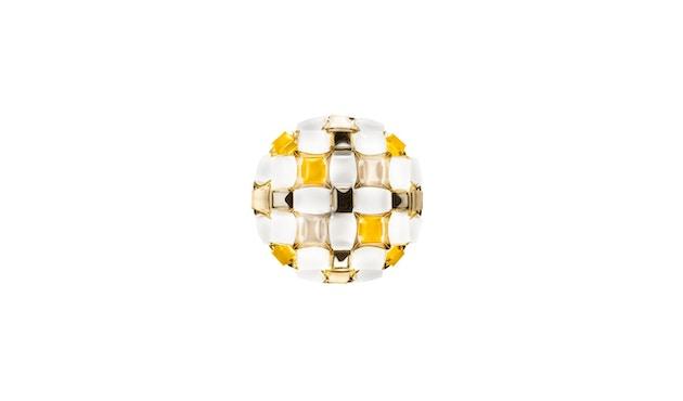 SLAMP - Mida Decken-/Wandleuchte - amber - 1