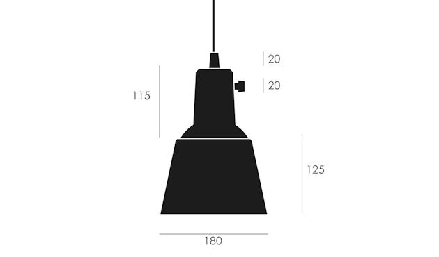 Midgard - K831 Pendelleuchte - 4