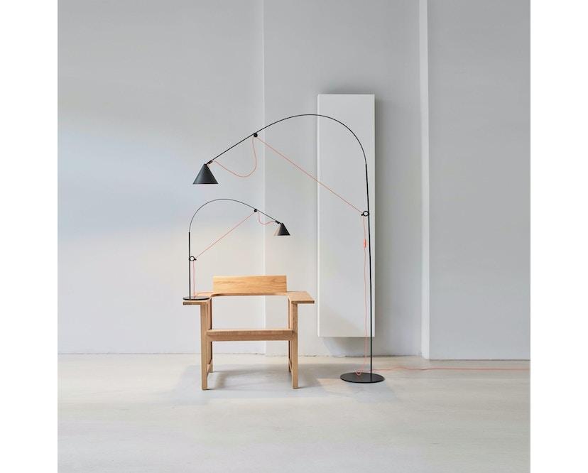 AYNO Vloerlamp