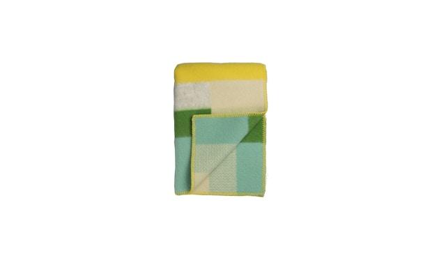 Roros Tweed - Mikkel Decke - pastel - 1