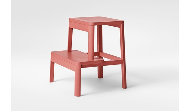 Million - Arise Hocker - coral - 2