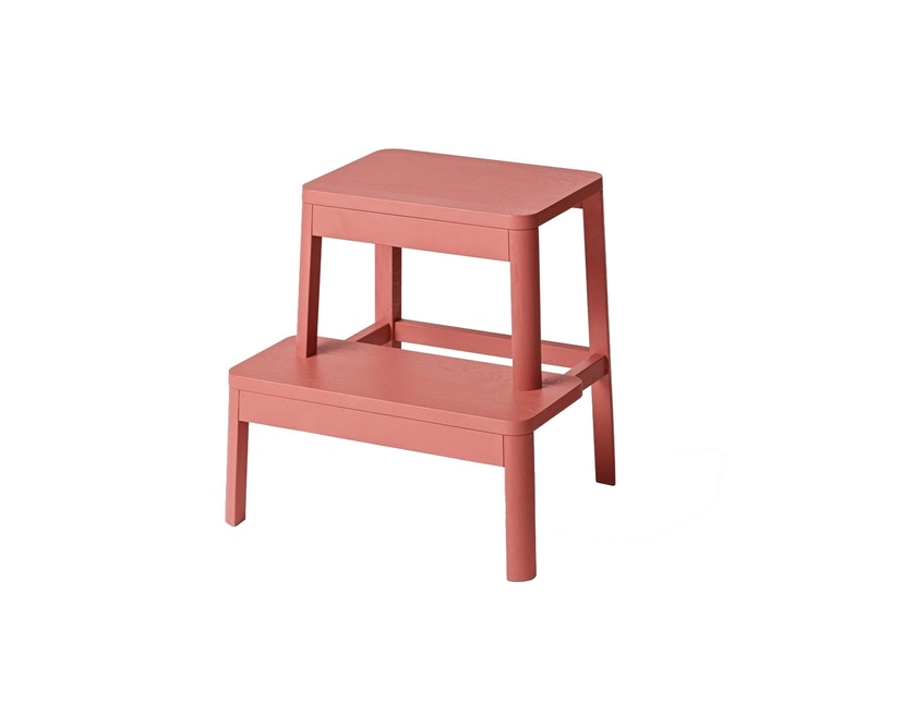 Million - Arise Hocker - coral - 1