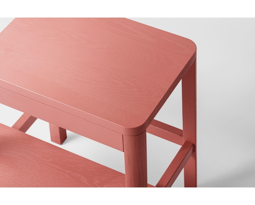 Million - Arise Hocker - coral - 5