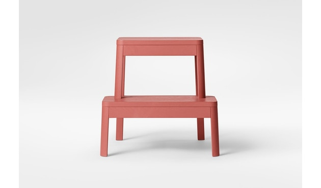 Million - Arise Hocker - coral - 3