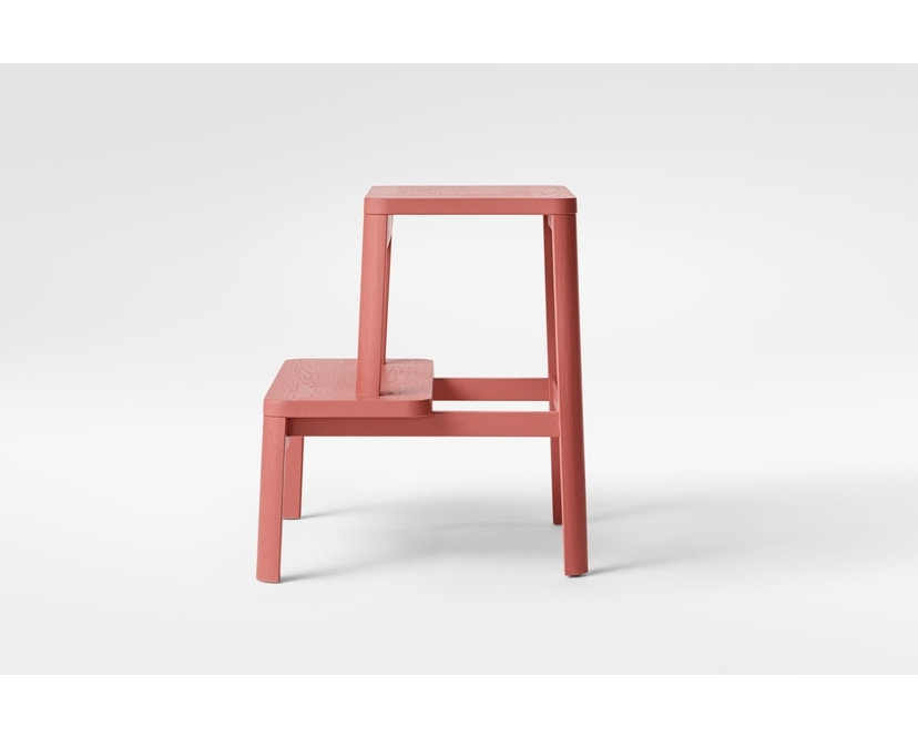 Million - Arise Hocker - coral - 4