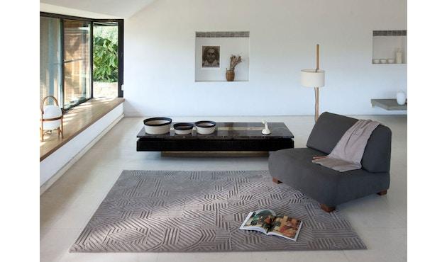 Nanimarquina - Milton Glaser Teppich - African Pattern 1 - 170 x 240 cm - 3
