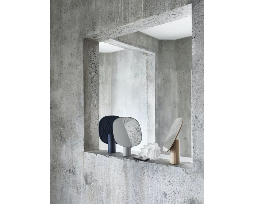 Muuto - Mimic Spiegel - Grey - 4