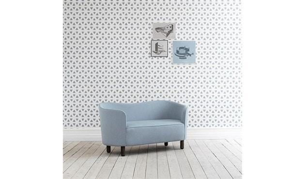 by Lassen - Mingle 2-Sitzer  Sofa - 3