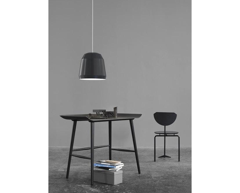Fritz Hansen - Mingus Hängeleuchte - P1 - very grey - Kabellänge 3m - 9