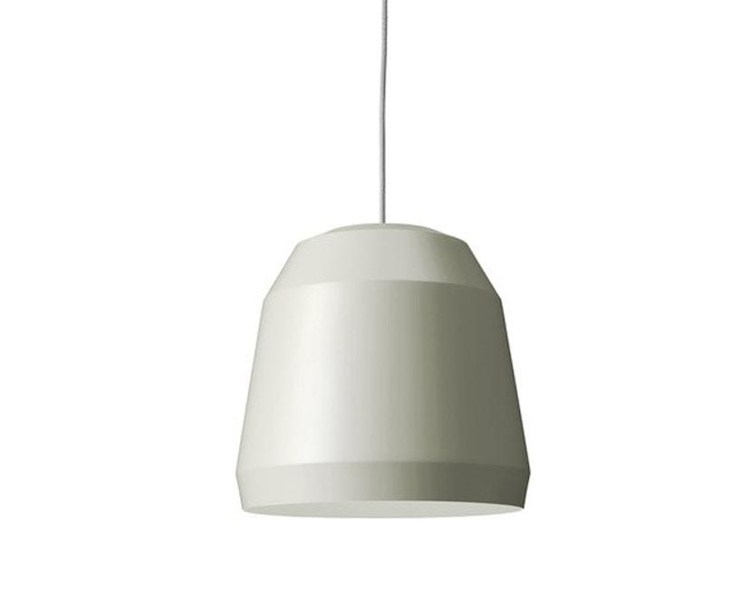 Fritz Hansen - Mingus Hängeleuchte - P1 - light celadon - Kabellänge 3m - 2