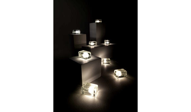 Design House Stockholm - Mini Block Lamp - 6