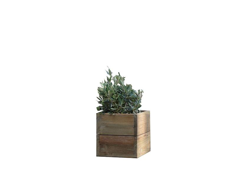 Jan Kurtz - Mini Garden Blumenkübel S - 0
