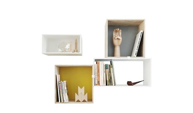 Muuto - Mini Stacked clips - 2