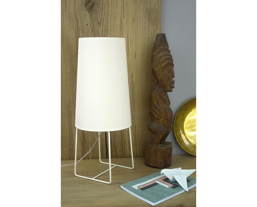 frauMaier - minisophie tafellamp - schakelaar - geel - 7