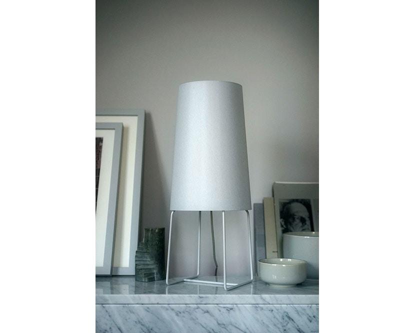 frauMaier - minisophie tafellamp - schakelaar - geel - 8