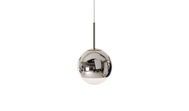 Tom Dixon - Mirror Ball 25 Pendant Hängeleuchte - chrom - 1