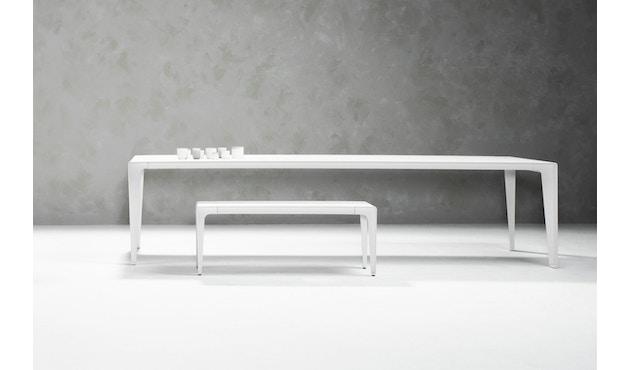 Tribù - Mirthe Esstisch - linen - 210x95 cm - 3