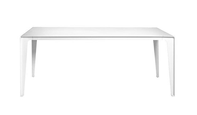 Tribù - Mirthe Esstisch - white - 210x95 cm - 1