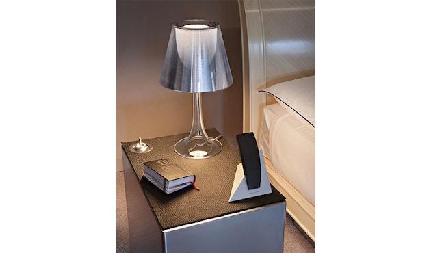 Flos - Miss K tafellamp - aluminium zilver - 9
