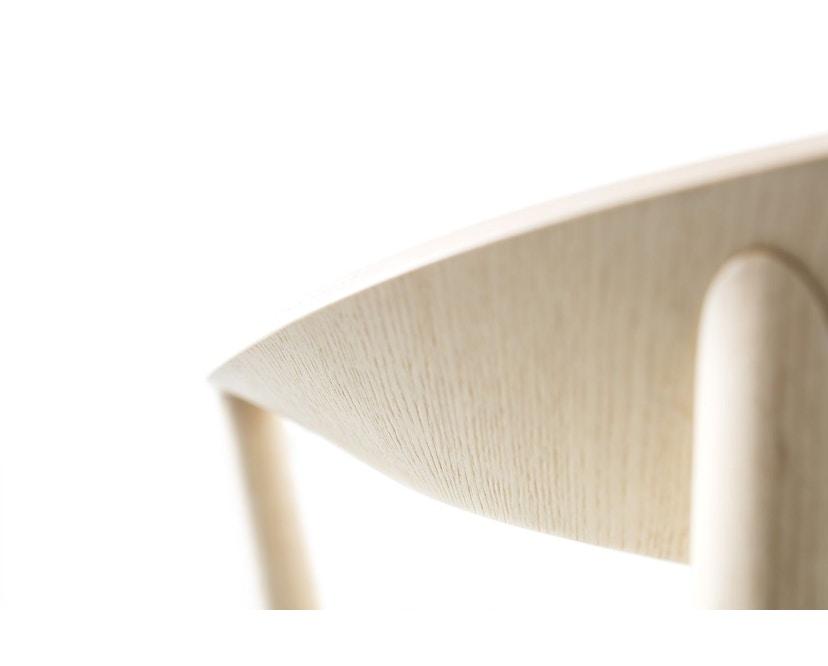 Conmoto - MITO Armlehnstuhl  - Esche - schwarz - 6