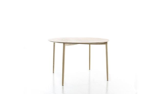 Conmoto - MITO Esstisch  - rund - Esche - natur - 1