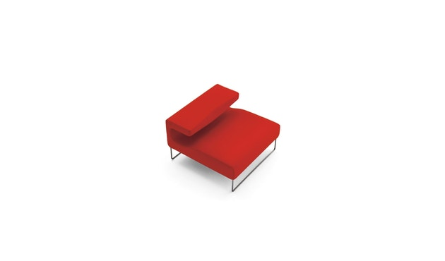 Moroso - Lowseat - 1
