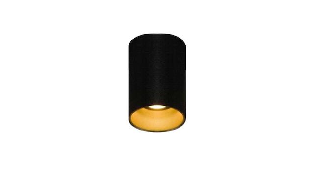 Modular - Lotis tubed surface  - schwarz - 1