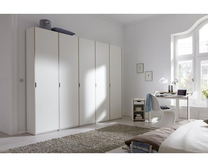 Müller Möbelwerkstätten - PLANE Sekretär - weiß - 9