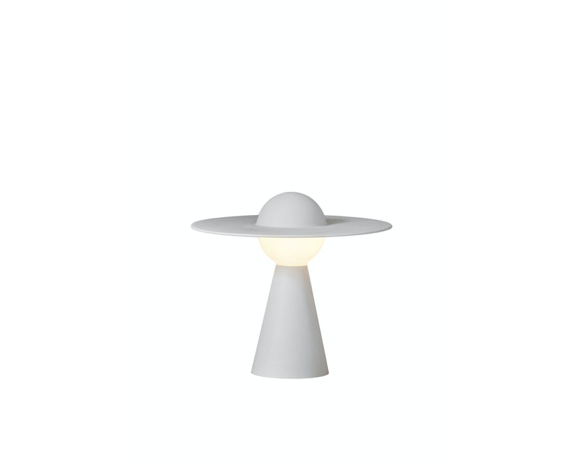 Tischlampe Keramik