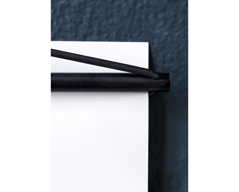 Moebe - Poster Hanger Länge 70 - Schwarz - 5