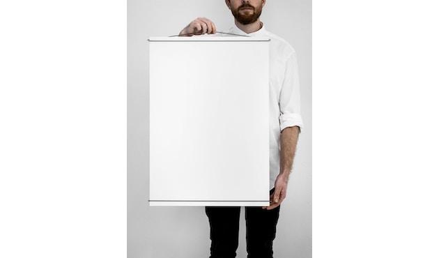 Moebe - Poster Hanger Länge 50 - Messing - 6