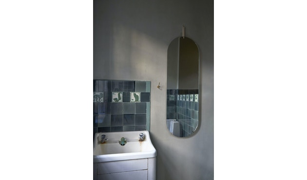 Wall Mirror Tall