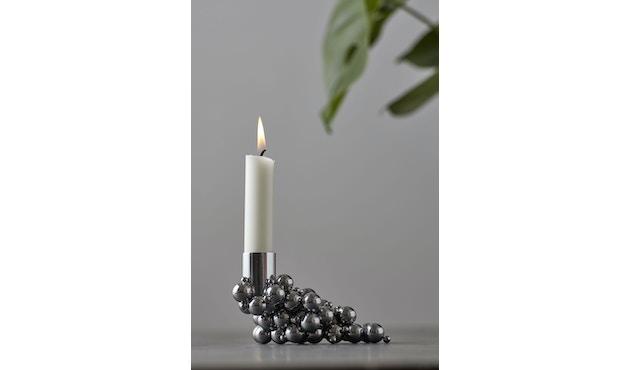 Molekyl Kerzenhalter