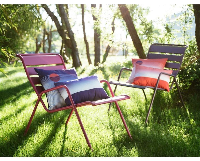 Fermob - MONCEAU lage fauteuil - 09 roest mat - 3