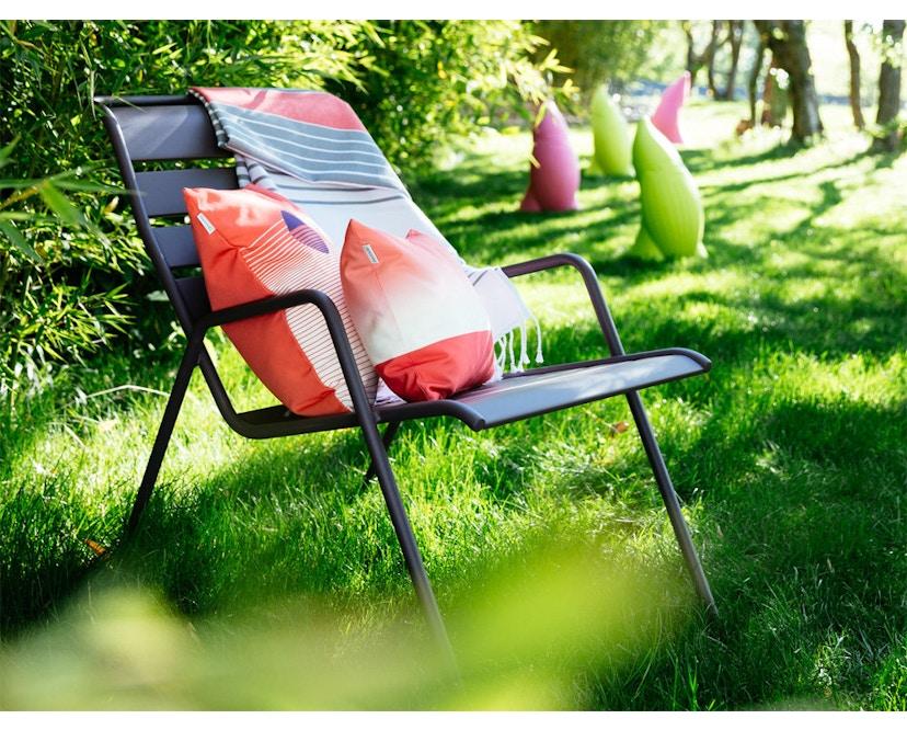 Fermob - MONCEAU lage fauteuil - 09 roest mat - 4