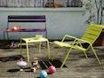Fermob - MONCEAU lage fauteuil - 09 roest mat - 7