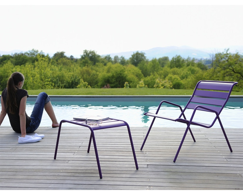 Fermob - MONCEAU lage fauteuil - 3