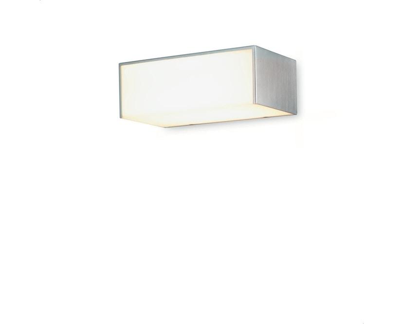 Mawa Design - Mono 2a LED Außenwandleuchte - matt gebürstet - 1