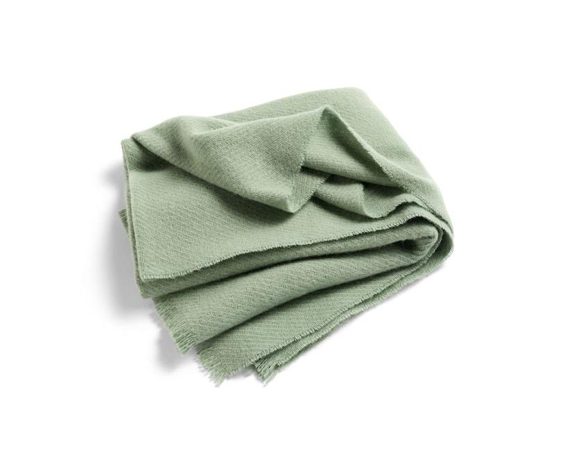 HAY - Mono Decke - Verdigris green - 1