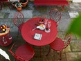 Fermob - MONTMARTRE stoel - 4