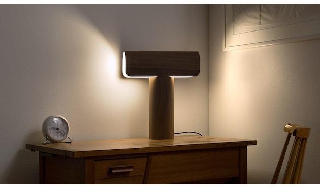 Secto - Teelo 8020 Tafellamp - berk - 3