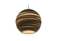 Graypants - Moon hanglamp - 4