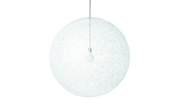 Moooi - LED Random Light - wit - Ø 50 cm - 1