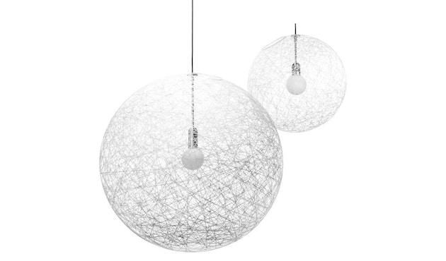 Moooi - LED Random Light - wit - Ø 50 cm - 3