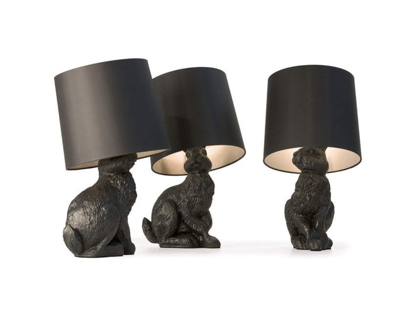 Moooi - Rabbit Lamp - 4