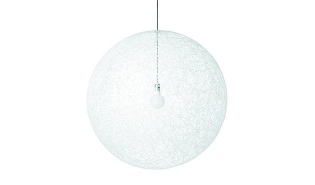 Moooi - Random Light Medium - weiß - 1